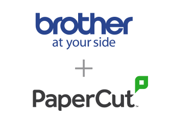 Brother & PaperCut