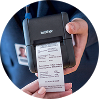 brother portable printers