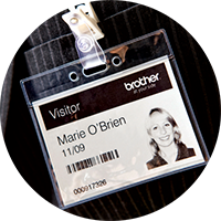 brother visitor management