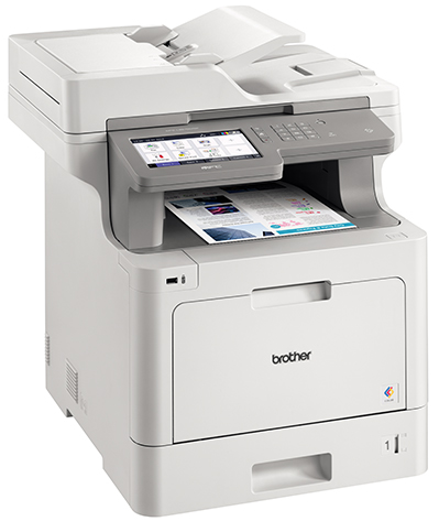 This solution, once only fit for large, free-standing devices in enterprise, is now available on smaller desktop print devices and accessible to businesses of all sizes.